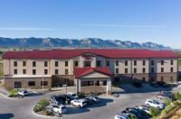 Hampton Inn Mesa Verde/Cortez Image