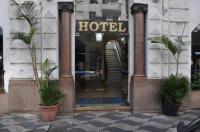 Artemis Hotel Image