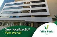 Villa Park Hotel Image