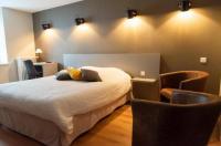 Hotel Restaurant Barrey Image