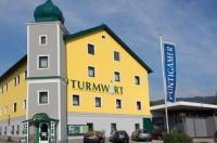 Gasthof Turmwirt Image