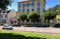 Hotel Au Val Doré Image