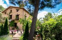 Hotel de Montaña Cueva Ahumada Image