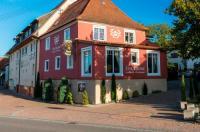 Landhotel Restaurant zur Krone Image