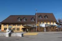 Hotel Restaurant Schiff Image