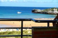 Hotel Marítimo Ris Image
