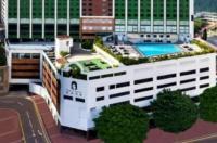 Panda Hotel Image