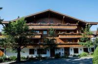 Garni Hotel des Alpes by Bruno Kernen Image
