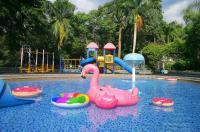 Mission Hills Resort Dongguan Image