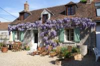Vrigny Touraine Cottages Image
