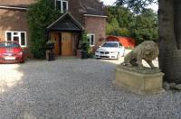 B&B Dorwyn Manor Image