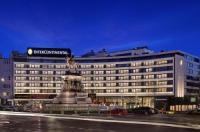Radisson Blu Grand Hotel Sofia Image