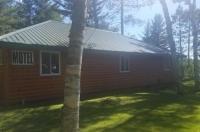 Eunica's Beaver Lodge Image