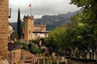 Hotel Castillo El Collado Image