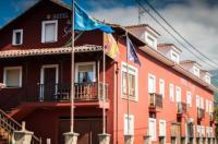 Hotel El Sueve Image