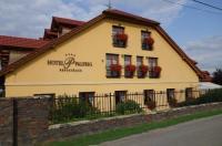 Hotel a restaurace Palfrig Image