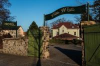 Hotel Villa Weiße Image