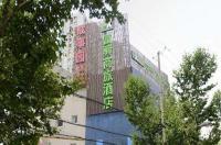 Fx Hotel Shanghai Jinshajiang Road Branch Image