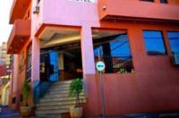 Mabruk Barretos Apart Hotel Image