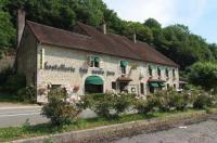Logis Hostellerie des Monts Jura Image