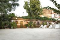 Cuevas Olmos Image