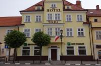 Hotel Wkra Image