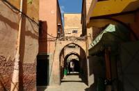 Riad Marrakiss Image