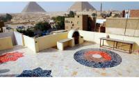 Pyramids Loft Image