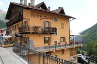 Hotel Mont Velan Image
