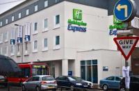 Express By Holiday Inn London-Wimbledon-South Image