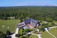 Best Western Hotel Golf & Spa De La Foret D'Orient Image