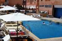 Le Grand Hotel Tazi Image