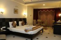 Hotel Venkatesh International Image