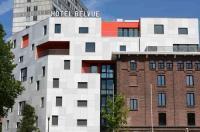 Hôtel Belvue Image