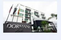 Dormani Hotel Kuching Image