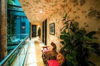 WoodApple Residency Image