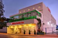Hilton Garden Inn Guatemala City Image
