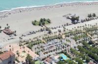 Hostal Puerto Beach Image