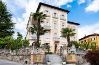 Albergo Hotel Tesserete Image