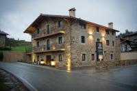 Osabarena Hotela Image