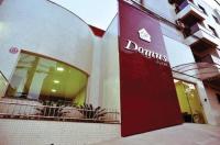 Domus Hotel Image