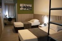 Hotel Modena Vale Sul Image