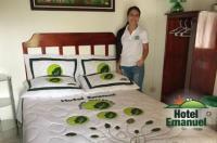 Hotel Emanuel Image