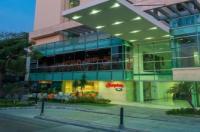 Hampton By Hilton Barranquilla Image
