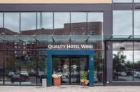 Quality Hotel Winn Haninge Image
