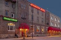 Athabasca Hotel Image