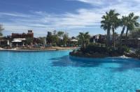 Delta Sharm Apartments Image