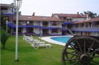 Hotel Bella Vista Image