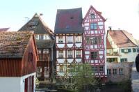 Hotel Schmales Haus Image