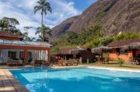 Hotel Pedra Bonita Image